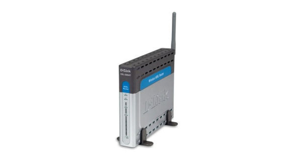 D-Link DSL-G604T
