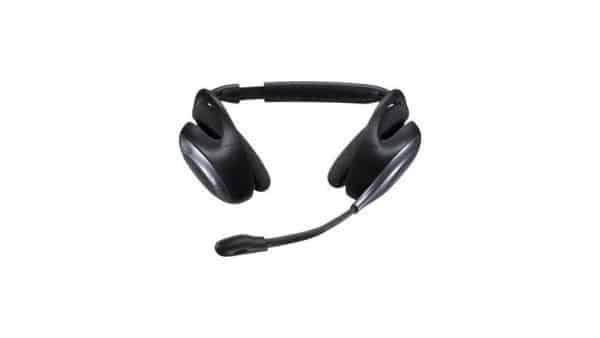Logitech H760 Headset schnurlos