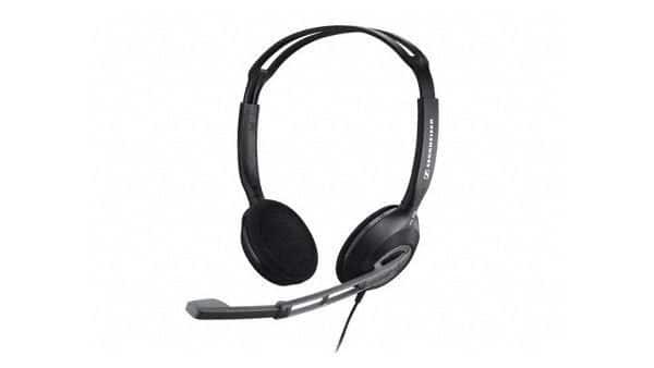 Sennheiser PC 230 PC Kopfhörer mit Mikrofon