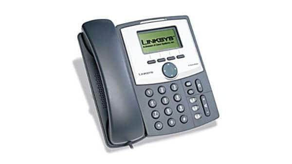Cisco Small Business Pro SPA922-EU