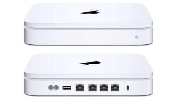 Apple Time Capsule 1TB MC343Z/A