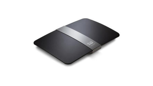 Linksys E4200-DE Wireless-N 450 Mbit Router