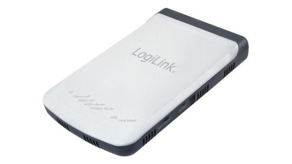 LogiLink Wireless LAN Mini AP Router