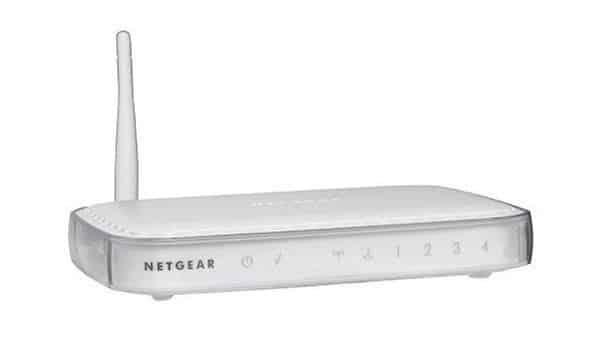 Netgear WGR614GR