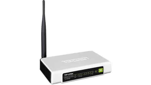 TP-Link TL-WR740N Netzwerk WLAN Router