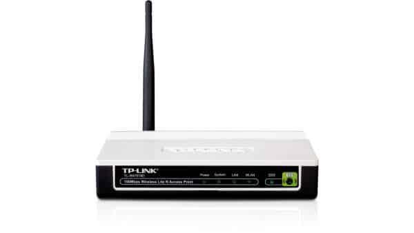 TP-Link TL-WR741ND Netzwerk WLAN Router