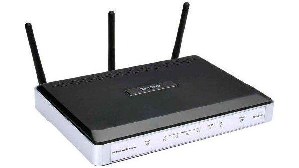 D-Link DSL-2741B/DE