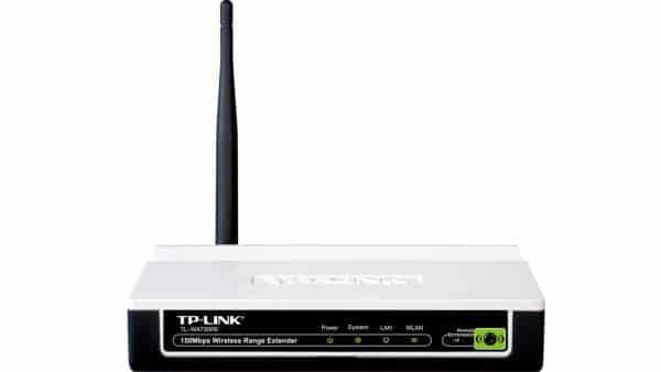 TP-Link TL-WA730RE Netzwerk WLAN Range Extender