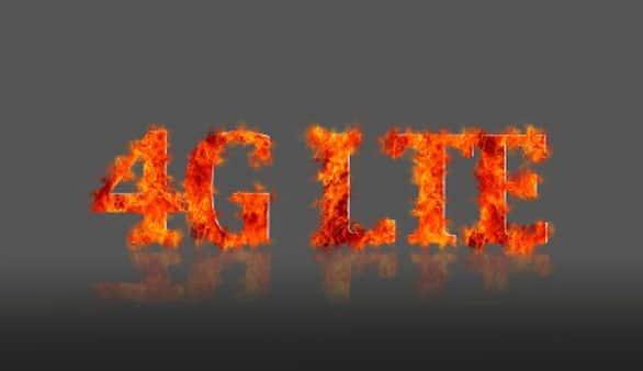 LTE Fazit