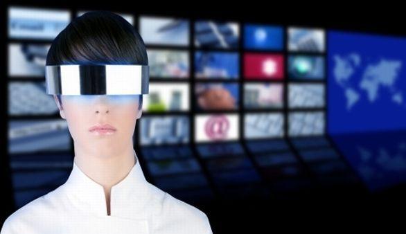 Videobrillen auf dem Vormarsch – Microsoft patentiert Augensteuerung