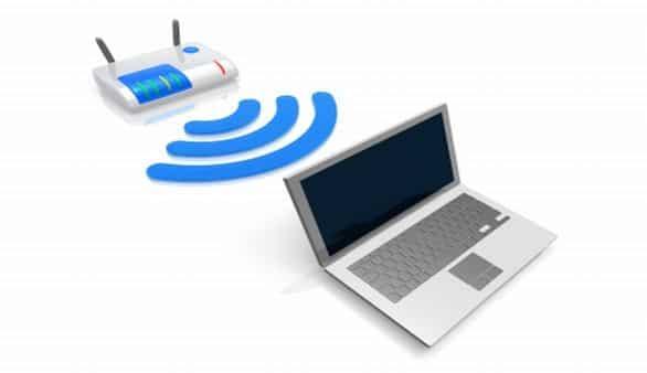 Router und WLAN