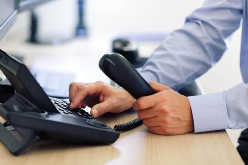 VoIP für den Mittelstand