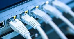 DSL-Einrichtung: Anschluss per Modem und Router