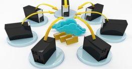 Cloud Computing – Rechenleistung einfach mieten