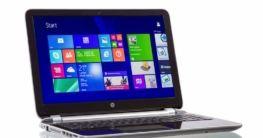 Notebook Betriebssystem