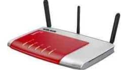 Das LTE-Flaggschiff FRITZ!Box 6840 LTE. Bild: AVM