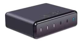 Portable SSD mit Status-LEDs zur schnellen Abschätzung der noch verfügbaren Kapazitäten. Render: Lexar