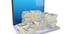 Online Geld verdienen ©iStockphoto/Bobboz