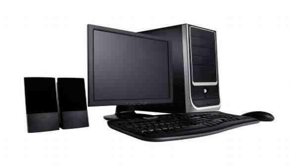 Stromverbrauch von PC-Komponenten @iStockphoto/JazzIRT