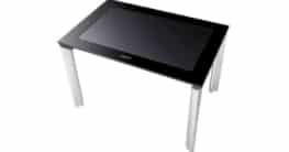 Touchscreen-Tisch Samsung SUR40 Quelle: Samsung