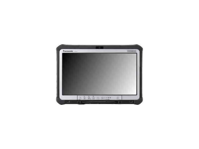 Industrie-Tablet CF-D1 Quelle: Pressephoto