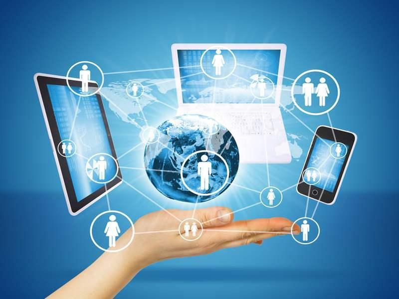 Digitale Lösungen