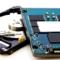 SSD versus HDD