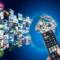 IP-TV - Fernsehen über das Internetprotokoll