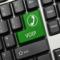 VoIP Verbindungsaufbau durch die Provider